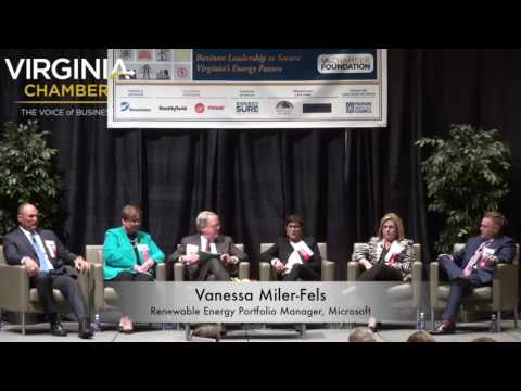2016 Energy, Sustainability & Resiliency Conference - Sustainability: Good for Business