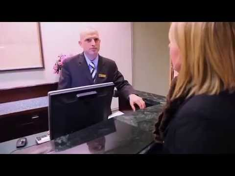 What is a Concierge?