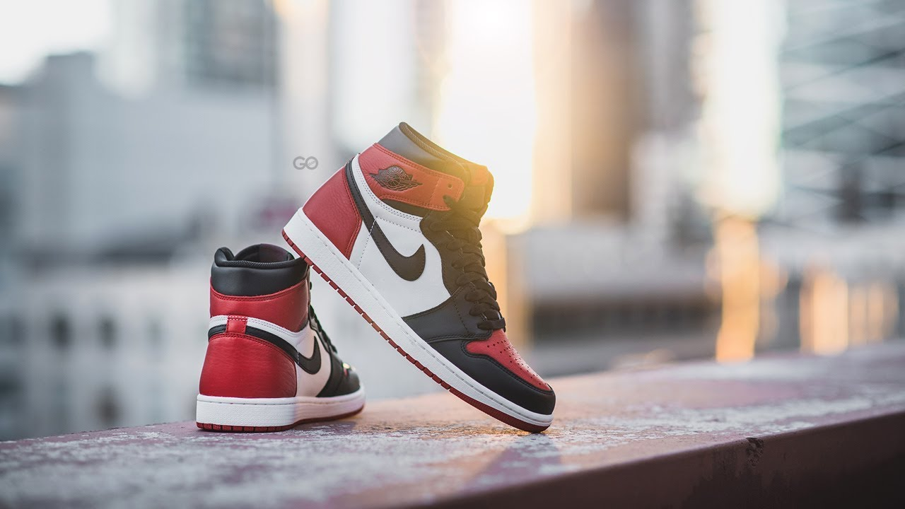 online retailer 65786 2bc73 Review   On-Feet  Air Jordan 1 Retro High OG