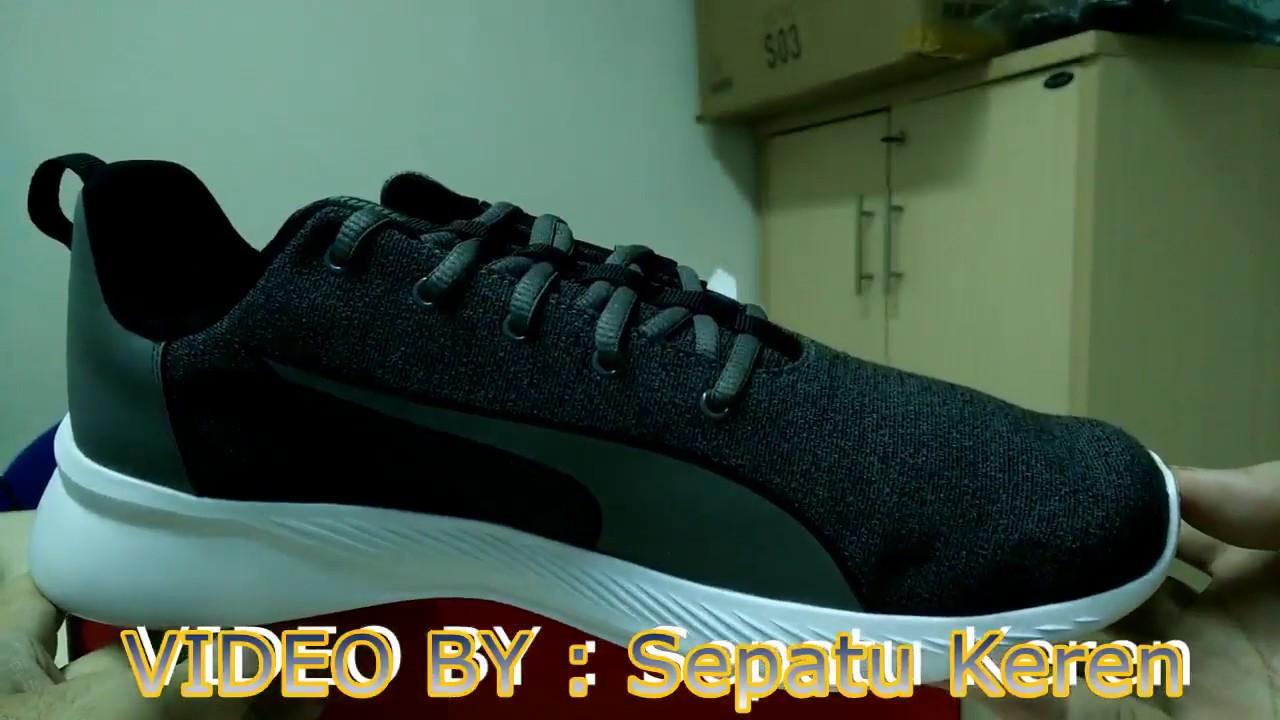 Unboxing Sneakers PUMA Tishatsu Runner