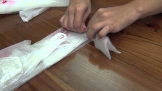 DIY Plastic Bag Holder|DIY抽取式塑膠袋丨TaiwanMommyEmilyLiu