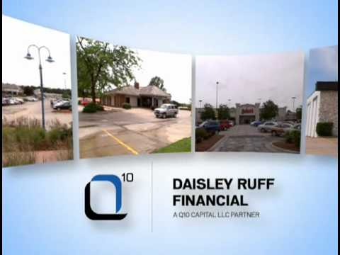 Q10 Daisley Ruff Financial - Omaha's premier Commercial Mortgage Banker