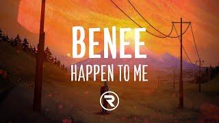 Download Mp3 Benee - Happen To Me  Lyrics