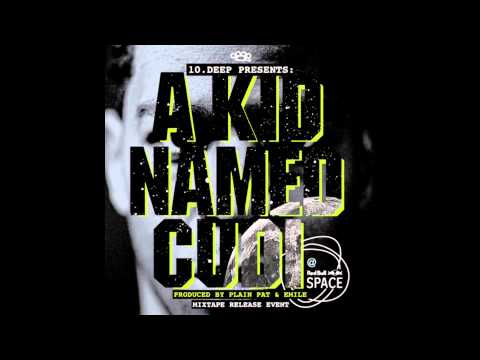 Is there any love - Kid Cudi