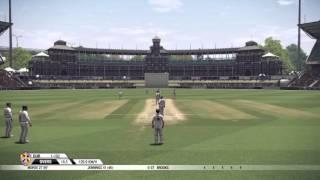 Don Bradman Cricket 14 Batting Tutorial