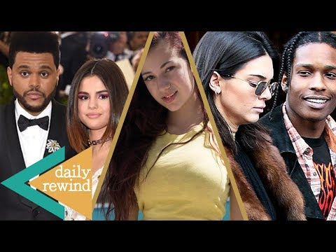 The Weeknd SHOWERS Selena Gomez with Love, Danielle Bregoli's New Show, Kendall & A$AP OFFICIAL? -DR
