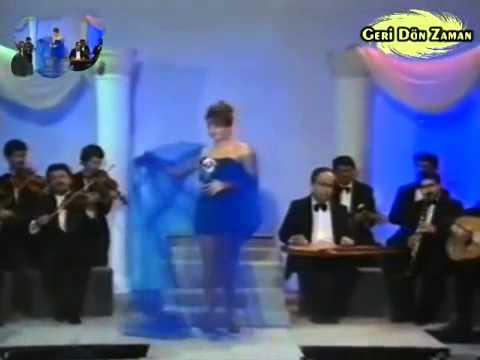 Sibel Can Dokunma 1991