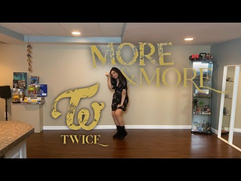 More and More - TWICE Dance Cover by Bella