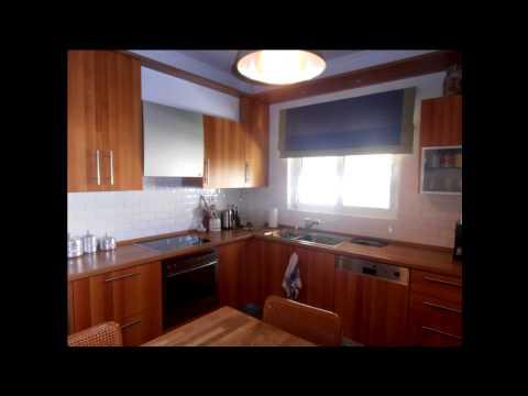 FOR SALE: Modern floor apartment in Glyfada (21633)