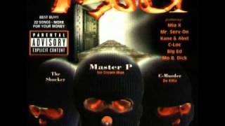 Tru - They Cant Stop Us Ft. MasterP, The Shocker