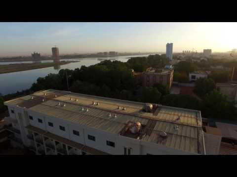 Downtown Khartoum