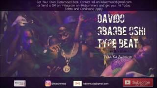 Davido - Gbagbe Oshi Type Beat