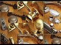 Architectural Hardware in Brass and Iron - Builder Hardware Manufacturing | Global Metal