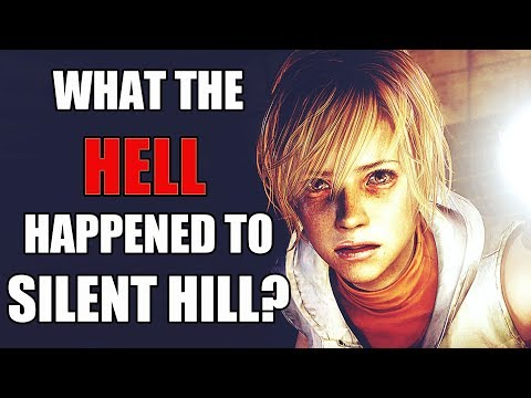 What The Hell Happened To Silent Hill?