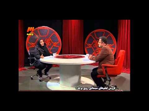 Controversial comments of Tahmineh Milani and reaction of Fars News in Cinema 7