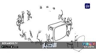 المناصب في الأردن .. كاريكاتير لأسامة حجاج - (10-3-2019)