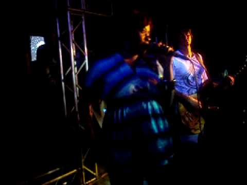 Vanessa Jackson & Banda Groove Black - Dont Stop Til You Get Enough  in Barracuda
