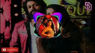 Jokae Song with Spectrum| KGF Kannada Movie | Yash | Tamannaah | Prashanth Neel by SD