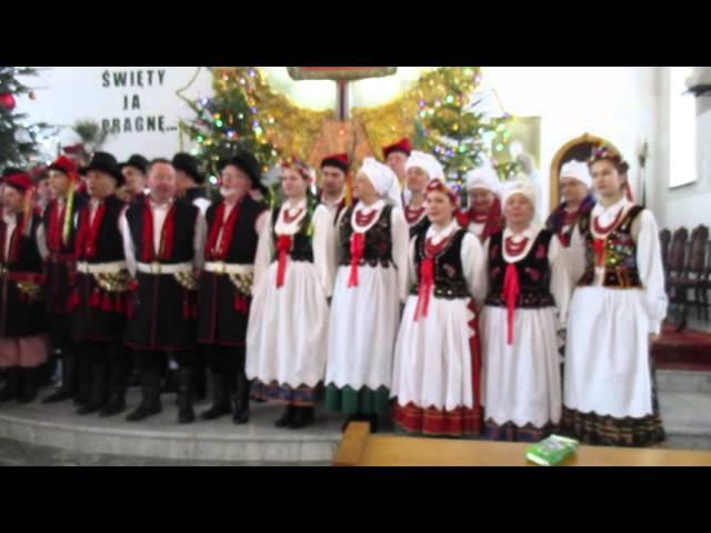Ludowy Zespół Piesni i Tańca