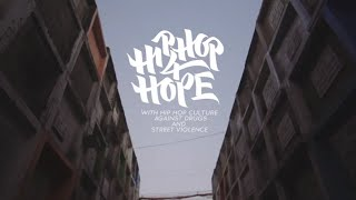 Dokument: CULTURE OF HOPE - Hip Hop 4 Hope - Charity Project Philippines