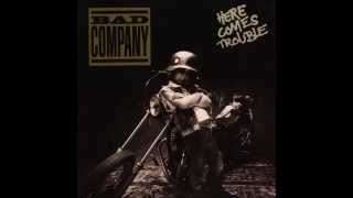 Watch Bad Company What About You video