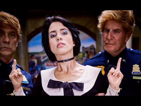 Pussy Riot - Make America Great Again