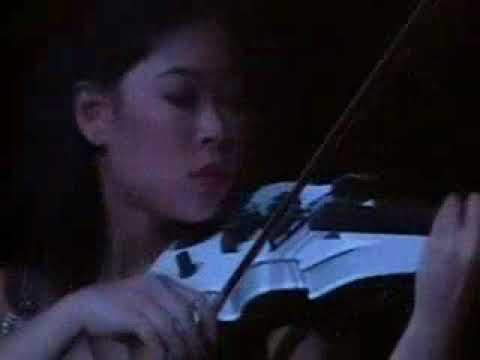 Концерт Ванессы Мэй. Vanessa Mae.