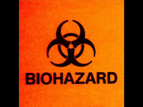 Biohazard - Punishment