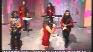 Baixar Que me importa si te vas - Marianna Moraes y Gabriel - Luna Roja.mpg