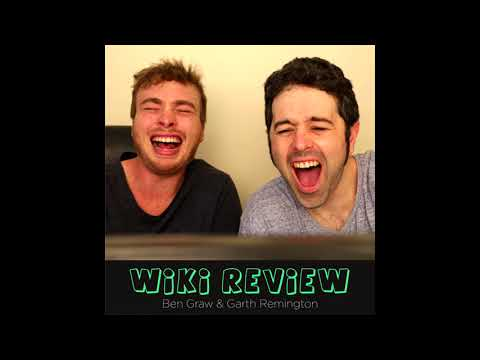 Wiki Review Battle Rap Ben Graw vs Garth Remington (with lyrics) - Humour Door