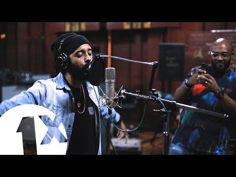 1Xtra in Jamaica - Protoje Dub for Mistajam
