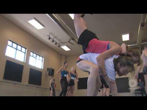 Billy Trevitt's Dance Tips- A Chance to Dance