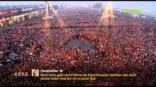 [Rock am Ring 2013] Sportfreunde Stiller - Wunderbaren Jahren / 1. Wahl