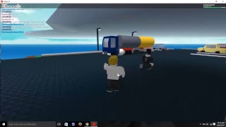 KKG Movie: Roblox#6: Natural disaster Survival gameplay (LIVE)