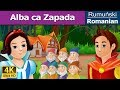 Alba Ca Zapada Povesti Pentru Copii Basme In Limba Romana Romanian Fairy Tales mp3