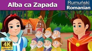 Скачать Alba Ca Zapada Povesti Pentru Copii Basme In Limba Romana Romanian Fairy Tales