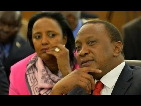 Anxiety over cabinet secretary appointments as President Uhuru Kenyatta decides: State of the Nation