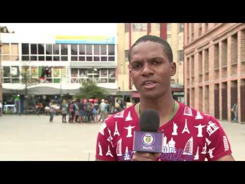 Ciudadanos cuentan sus experiencias con tramites virtuales #ViveDigitalTV