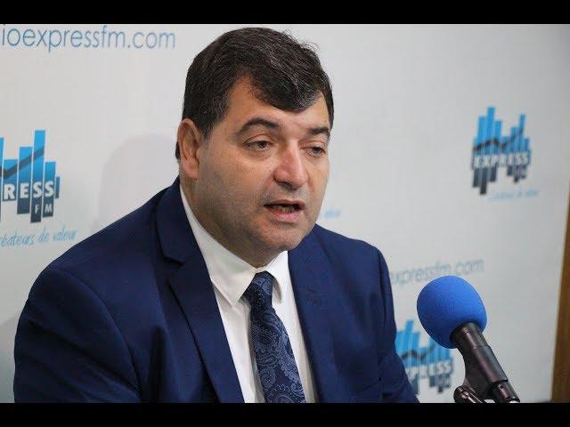 René Trabelsi : L'objectif est d'atteindre 9 millions de touristes en 2019
