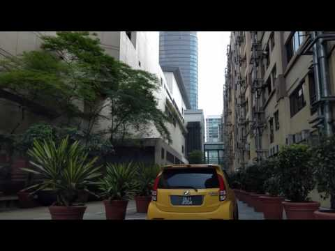 Mid Valley- Garden Tower, Centrepoint, Menara IGB, South Point Overview Drive-Thru