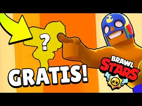 SUPER BRAWLER GRATIS Per FRANCI! - Brawl Stars