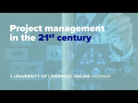 Project management in the 21st century
