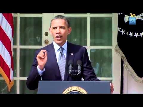 US-President Obama on Economic Growth and Deficit Reduction