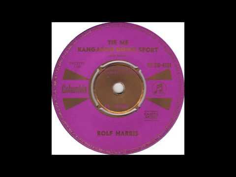 Rolf Harris - Tie Me Kangaroo Down Sport...
