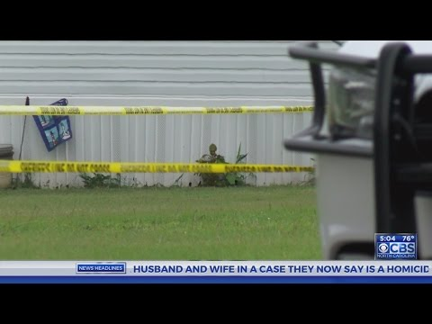 Man shot and killed in NC's Nash County