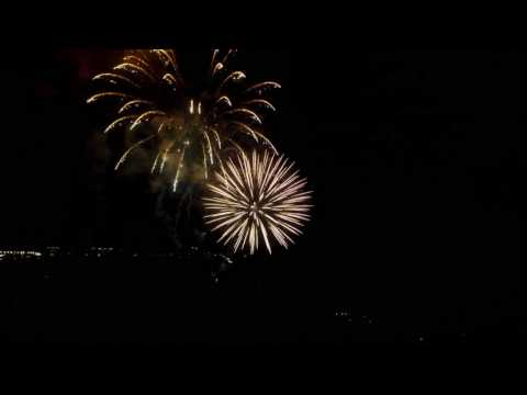 FIREWORKS ENGLEWOOD FL 2017