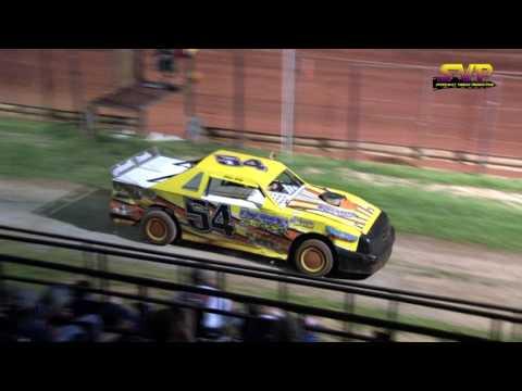 Thunderhill Raceway | Mini Stocks | 7 10 15