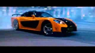 All Fast Five Don Omar Ft. Lucenzo - Danza Kuduro