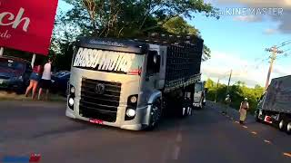 Download The Brazilian truck..
