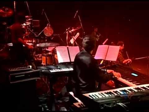 Marcus Viana e Transfônica Orkestra - Tango (Kananga do Japão)
